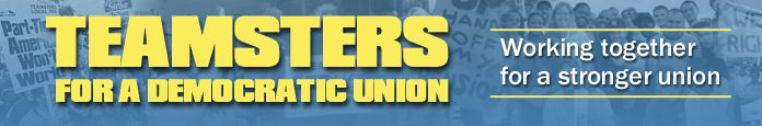 Teamsters for a Democratic Union